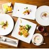 MASTERPIECE Organic Cafe&Bar - 料理写真:バランス良くコースでご提供