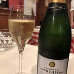 99201003 - シャンパン