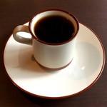 99202718 - ホットコーヒー
