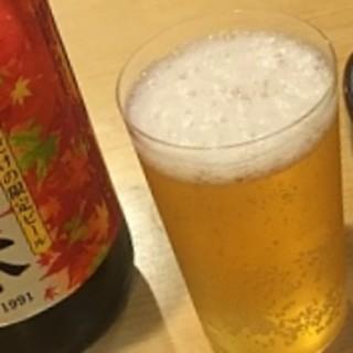 日本酒・焼酎、旨い肴とともに。