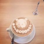カフェ アンド ダイニング コンペルシュ - 料理写真:
