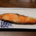 鹿児島屋 - 焼き鮭
