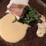 スパイスカフェ - 魚