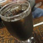テンダリー - アイスコーヒー(380円)