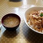 鶏の伊藤 -