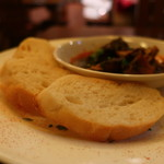 ワイン食堂tapa tapa - バゲット
