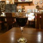 ワイン食堂tapa tapa - I Bastioni