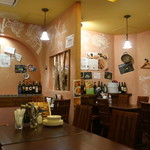 ワイン食堂tapa tapa -