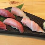 串揚げ&寿司バル マグロドウ - メイン写真: