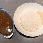 デリーベイ - 料理写真:インド風コク系