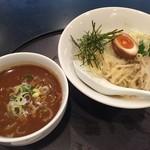満月 - カレーつけ麺