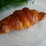 グランディール - クロワッサン オ ブール バターがたっぷり使ってあるので、風味が凄いです
