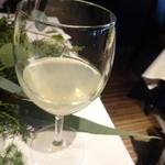 99224714 - 花梨酒 芋焼酎 メスカル レモン 水