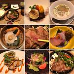 海山の蔵 - 料理写真: