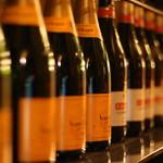 肉バルイタリアン ふぇりちった - 記念日に美味しいワインがおすすめ!