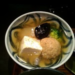 鯛樹 - 煮物