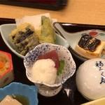 京都 福ろく寿 -