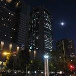 帝国ホテル 大阪 - ホテル外観