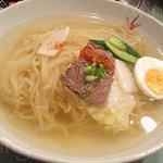9923726 - 冷麺(大)