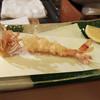 てんぷら いわ井 - 料理写真:エビ