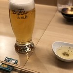 羽田市場 ギンザセブン -
