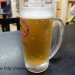あつし亭 - ノンアルコールビール