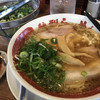 熱烈らぁめん - 料理写真:醤油ラーメン   ネギ入れ放題