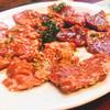 焼肉レストラン 大王亭 - 料理写真: