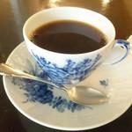 99236178 - ホットコーヒー