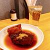 博多のおでん - 料理写真:餃子巻き&いわしつみれしゃんにシュワシュワたい!!