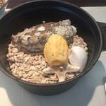ユニック - 安納芋のスフレ
