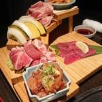 名古屋焼肉 ちんちこちん  -