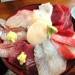 9924546 - 福喜丼