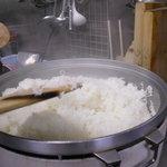 中川屋 - 心を込めておいしいご飯を炊いています!!