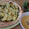 タルタルーガ - 料理写真:ジェノベーゼ