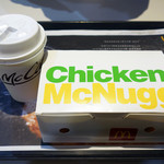マクドナルド - チキンマックナゲット15ピース