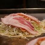 もみじ屋 - ☆肉厚な豚ちゃん(●^o^●) ☆