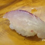 巴寿し - 料理写真:ヘダイ