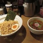 元祖麺屋ジャイアン - 料理写真: