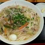 二代目清美食堂 - 料理写真: