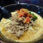 99246125 - 地獄の担担麺(中級編)