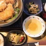 日本料理 錦りゅう - 日替りランチ
