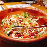 彩蔵  - サラダ
