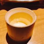 彩蔵  - 先輩達の日本酒をいただきました♪(*^^)o∀*∀o(^^*)♪