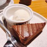 彩蔵  - デザートも食べたらしい…記憶なし(^◇^;)