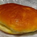 中井パン店 - ポテチパン