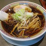 99249430 - 中華そば(細麺)