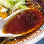 99249433 - 中華そば(細麺)
