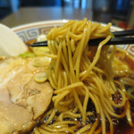 99249435 - 中華そば(細麺)