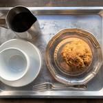 寺崎コーヒー - コーヒーとマフィン